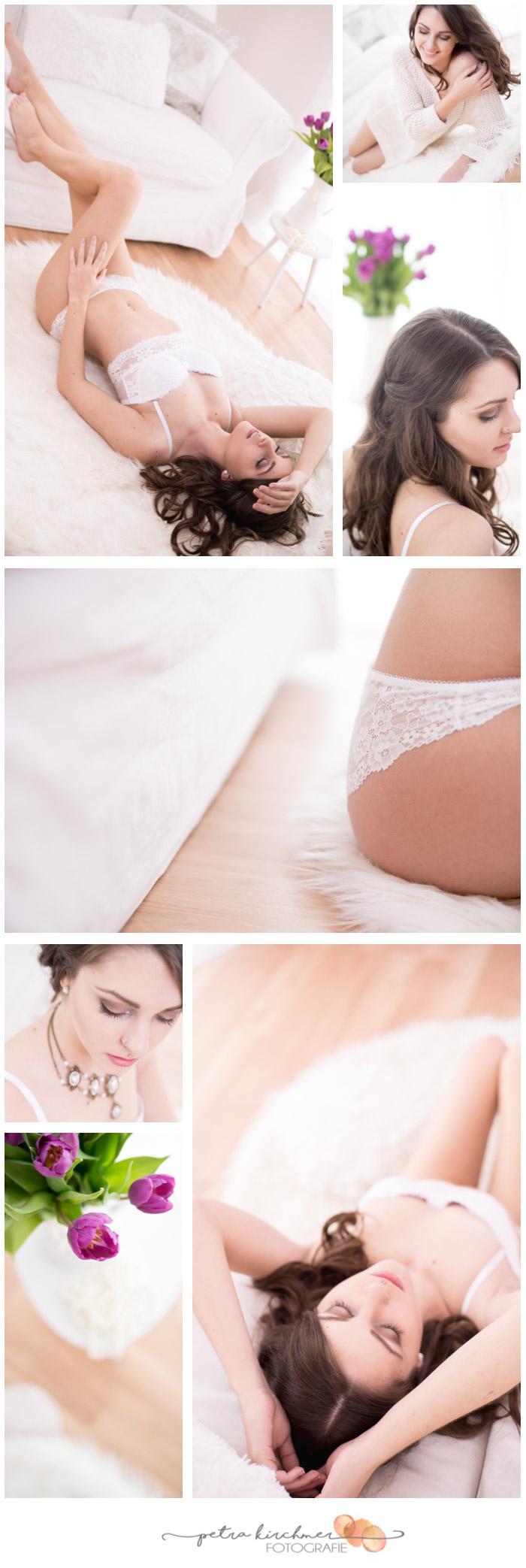 erotische Fotografie pfalz boudoir